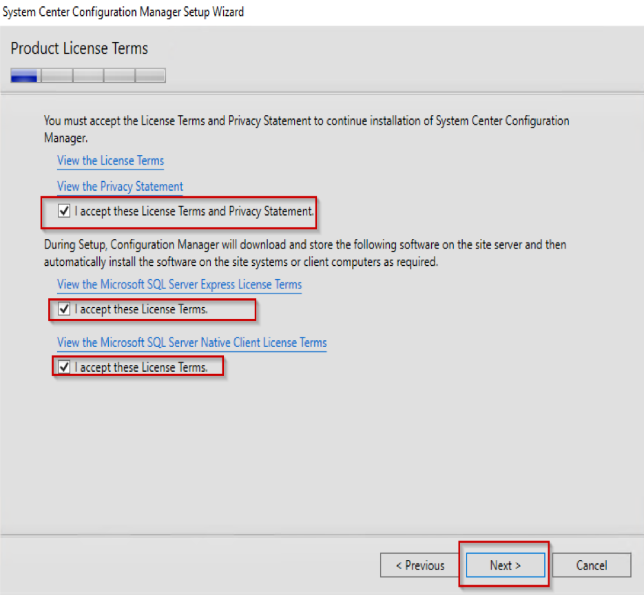 System Center Configuration Manager - Part 2 of 2 - Bredet Services